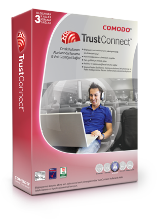 Trustconnect